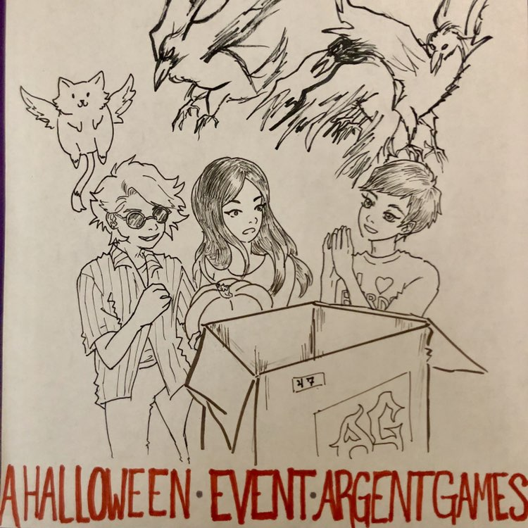 Dreamhack Atlanta, Halloween