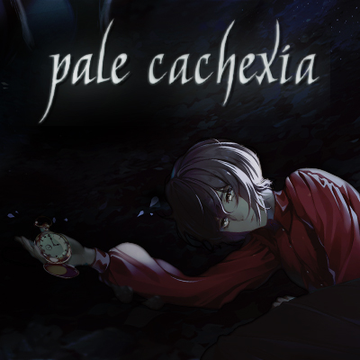 Pale Cachexia programming begins, Script (basically) finished!
