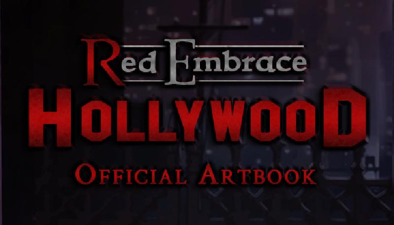 thumbnail of the cover for the artbook