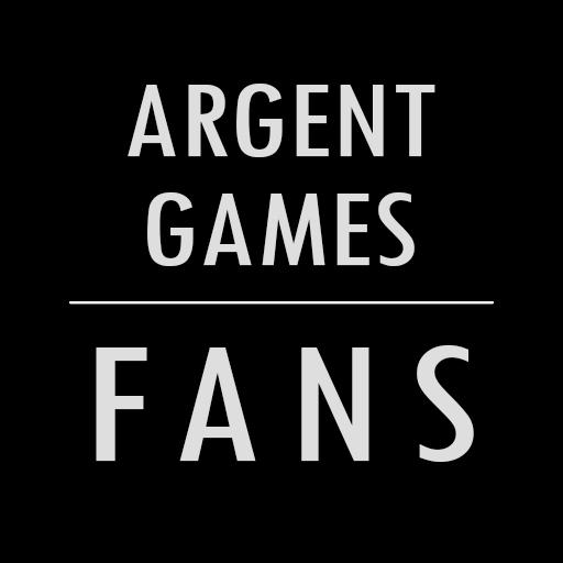 Argent games fan server
