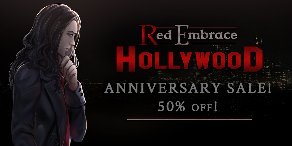 fifty percent off reh banner
