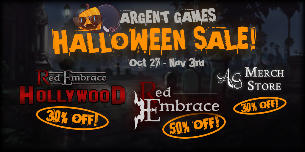 Sale showing games on discount