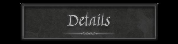 banner titled details