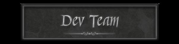 banner titled team