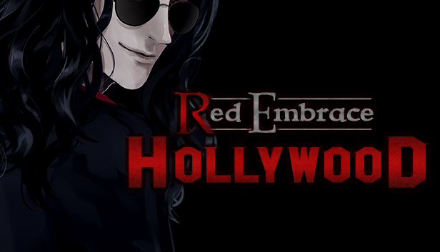 red embrace hollywood key visual