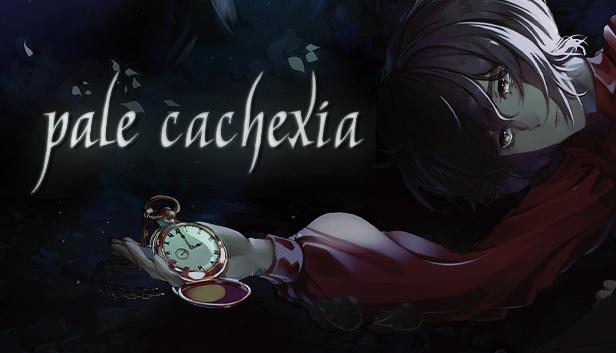 pale cachexia key visual