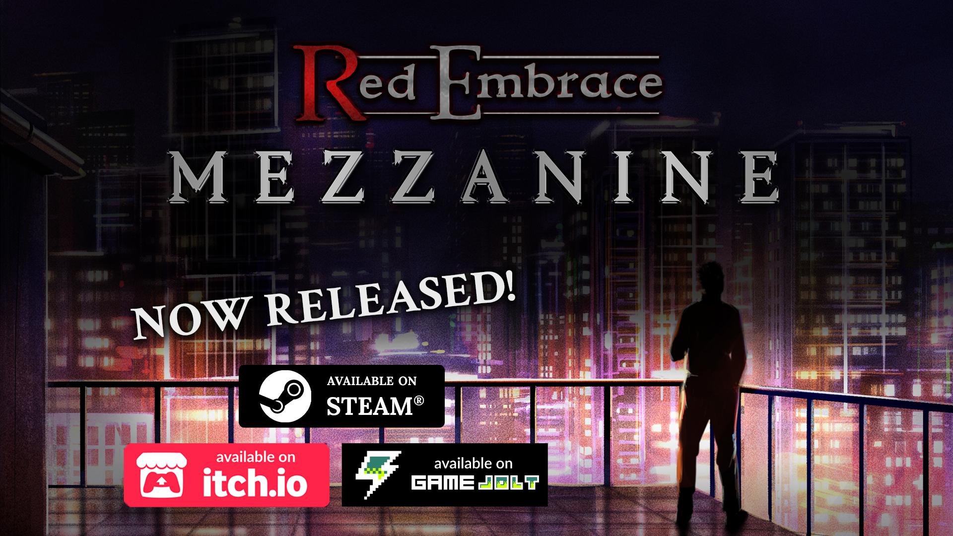 REM promo release banner